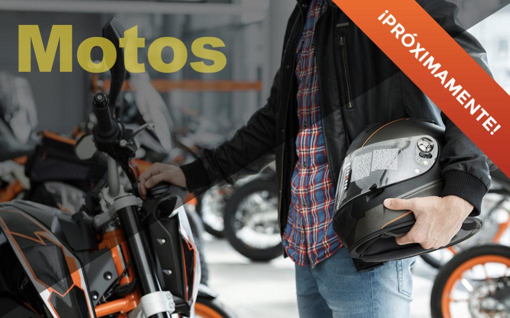 Concesionarios de motos