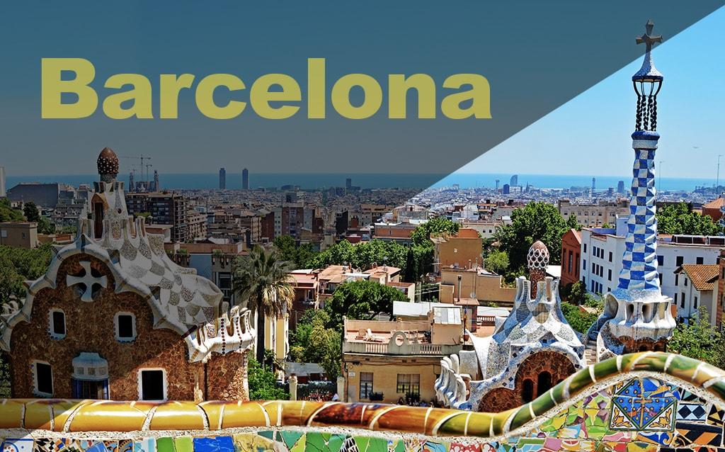 Concesionarios coches barcelona