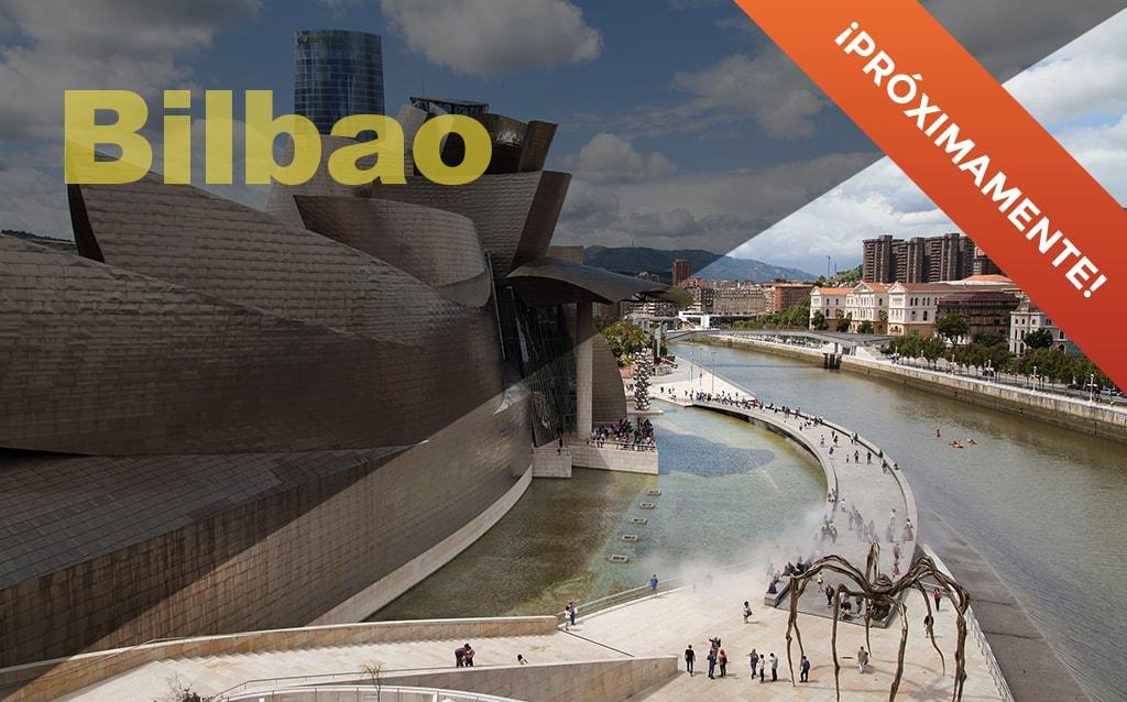 Concesionarios coches Bilbao