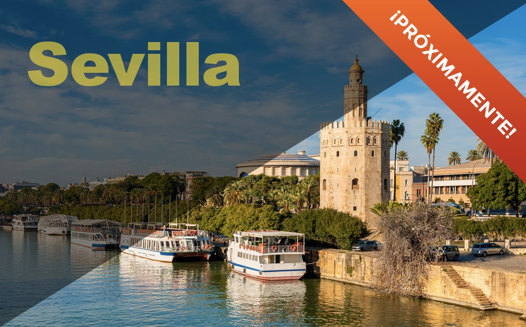 Concesionarios coches Sevilla
