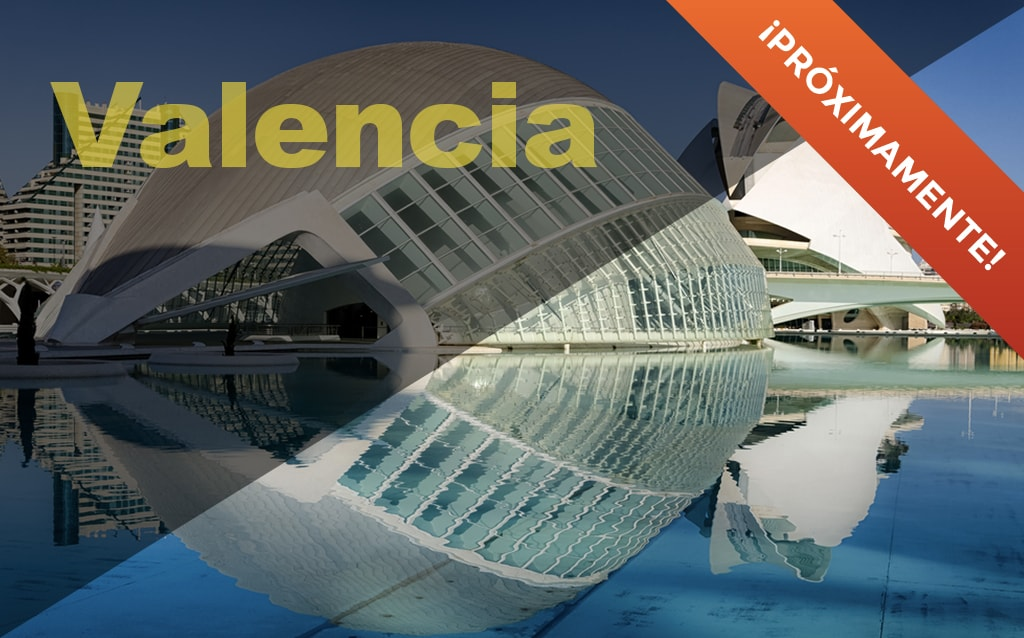 Concesionarios coches Valencia