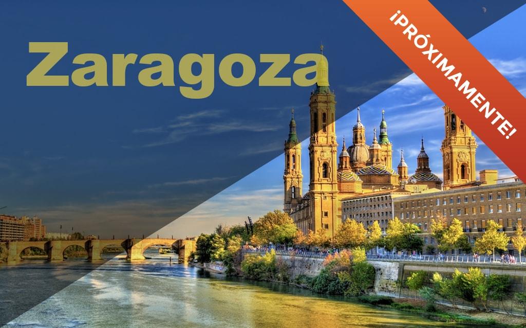 Concesionarios coches Zaragoza