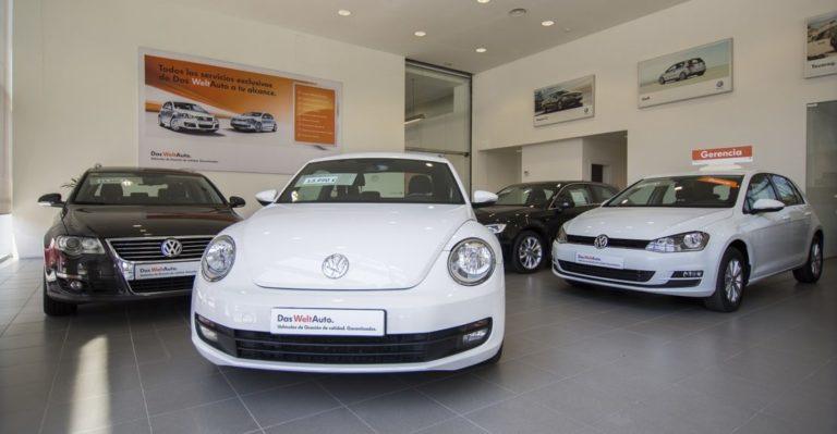 ¿Cuál es el mejor mes para comprar un coche?