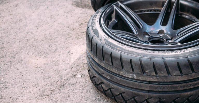 Conoce todo acerca de la fecha de caducidad de los neumáticos