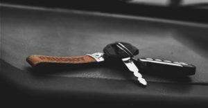 He perdido las llaves del coche, ¿qué hago ahora?