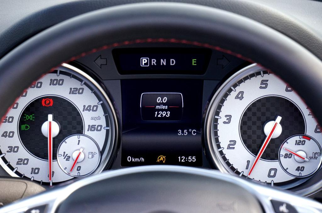 rodaje motor gasolina turbo
