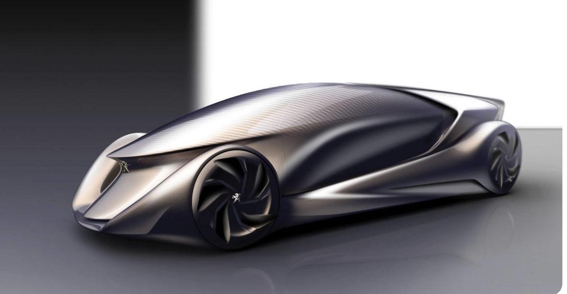 En este momento estás viendo ¿Cómo serán los coches del futuro?