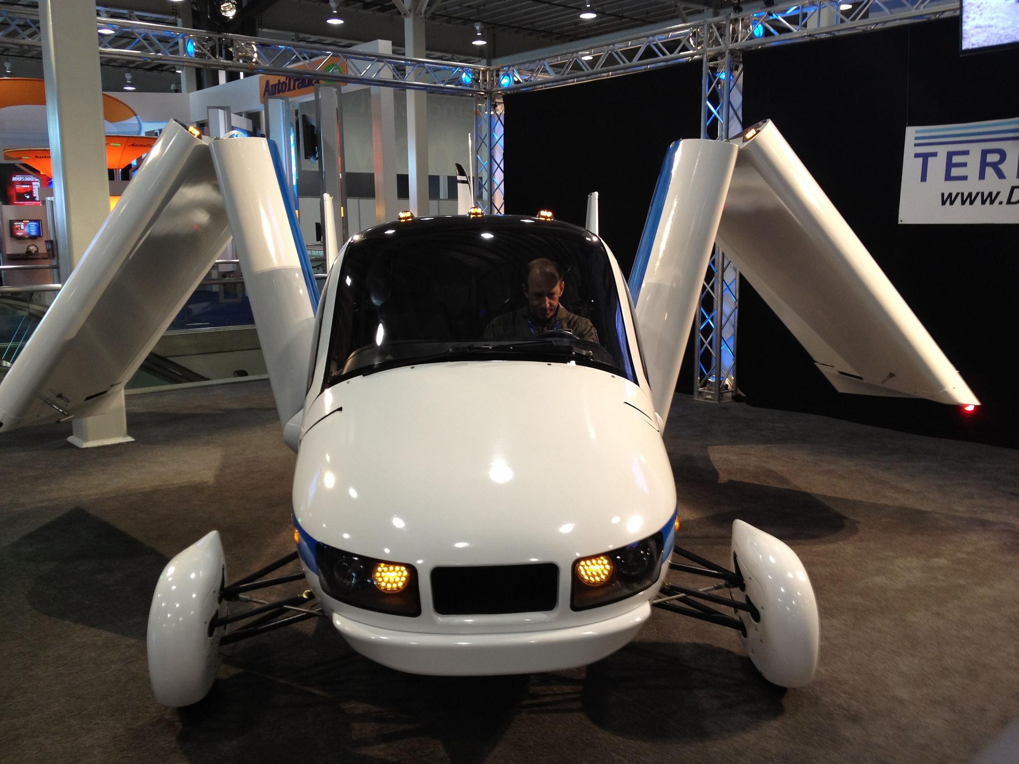 como seran los coches del futuro