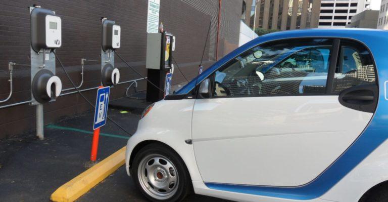 Las ventajas del coche eléctrico al detalle