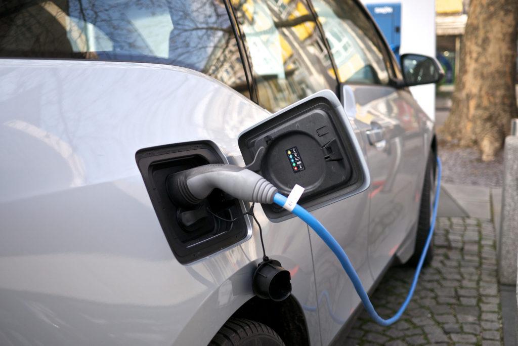 ventajas de los coches electricos