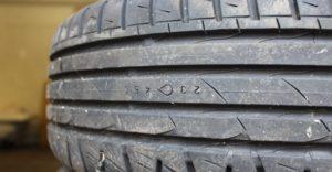 Cada cuánto cambiar los neumáticos