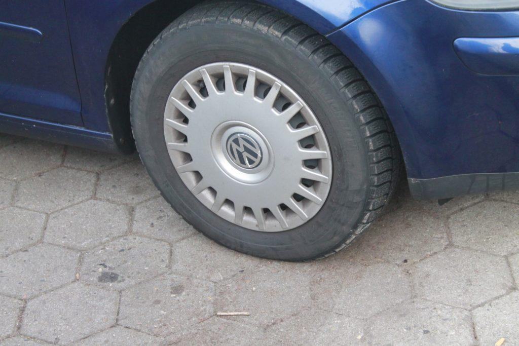cada cuanto cambiar ruedas