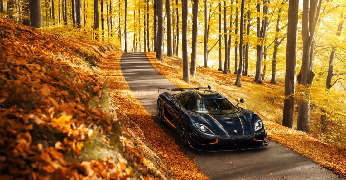 En este momento estás viendo El coche más rápido del mundo