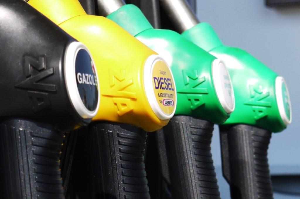 gasolineras bajo coste