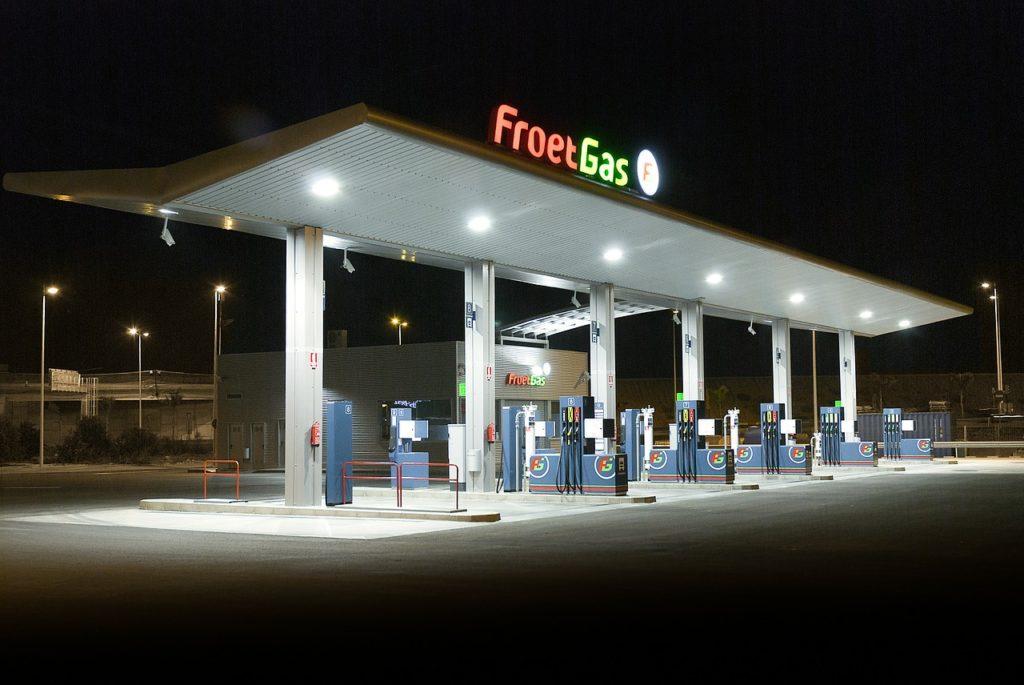 gasolineras low cost opiniones