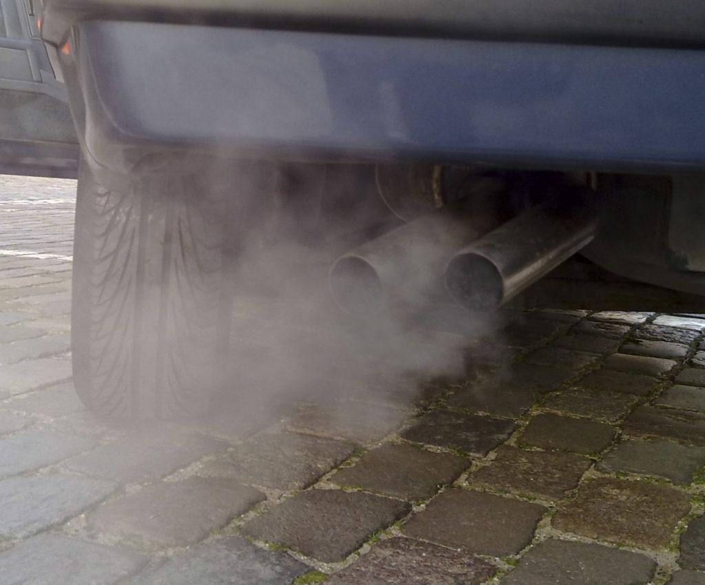humos itv gasolina