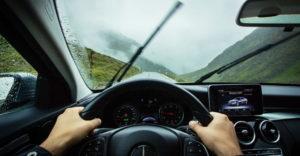 Amaxofobia: miedo a conducir y cómo superarlo