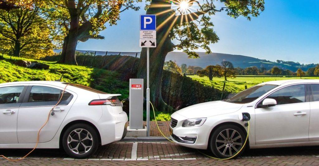 Cuánto cuesta cargar un coche eléctrico
