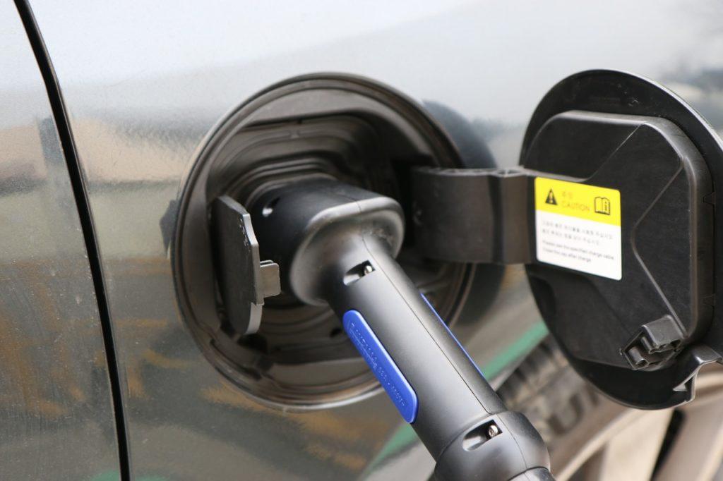precio cargar coche electrico