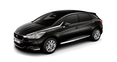 DS 5 BLUEHDI 133KW (180CV) EAT6