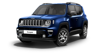 JEEP® RENEGADE EASY LEASE