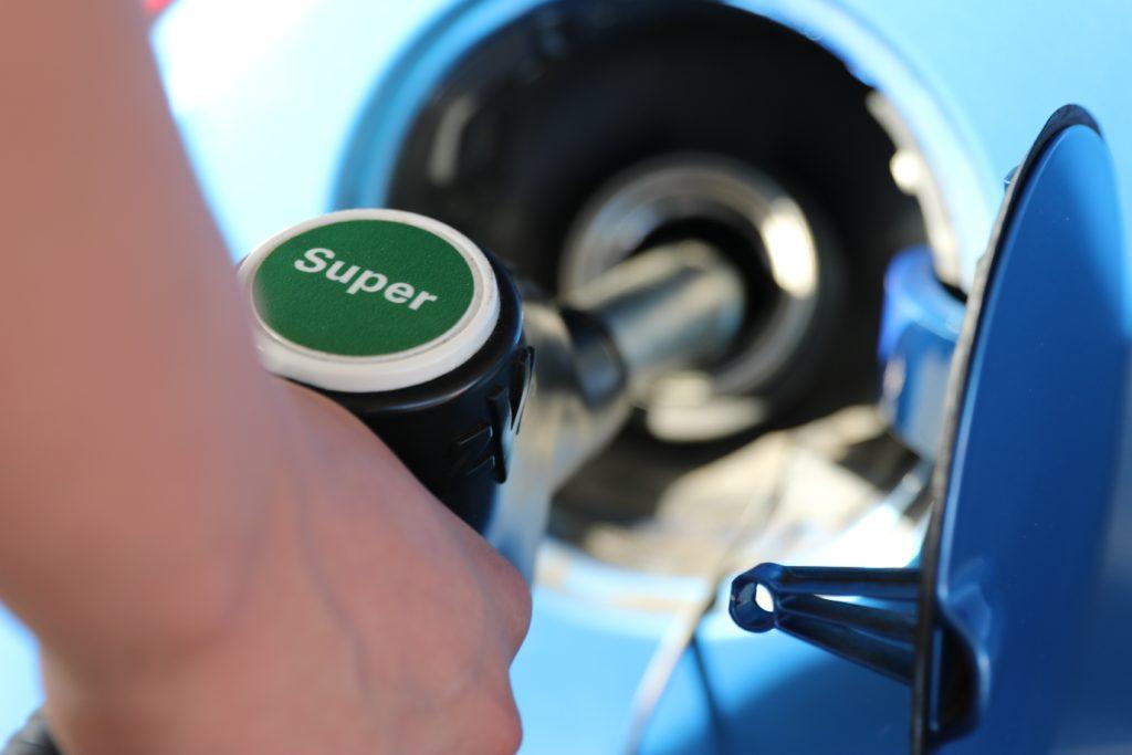 nuevas etiquetas gasolina