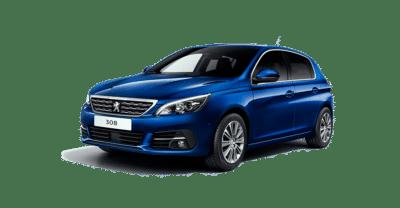 308 5P Allure BlueHDi 100 S&S