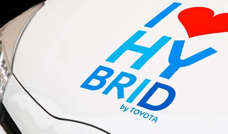 Qué es un coche híbrido y cómo funciona