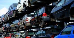 Cómo dar de baja un coche