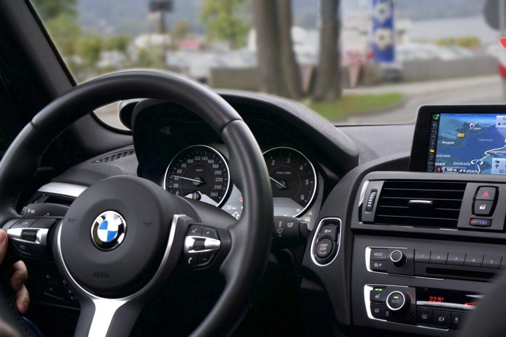 trucos para conducir coche automatico