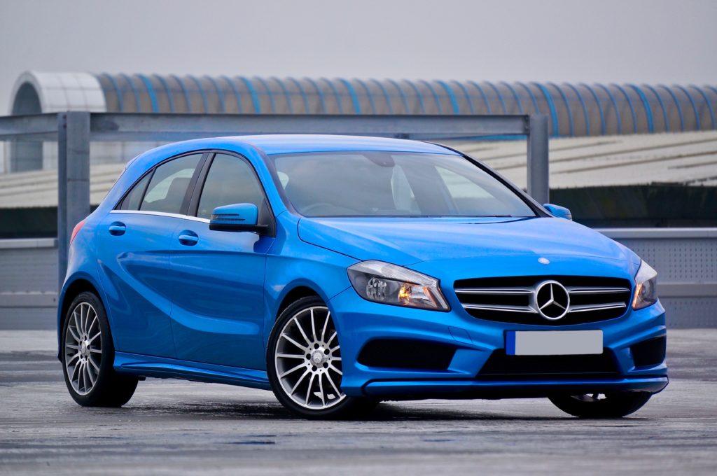 coches importados de alemania