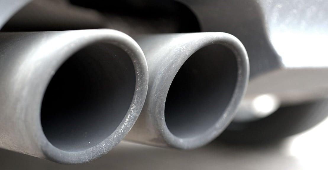 Fallo del sistema antipolución FAP