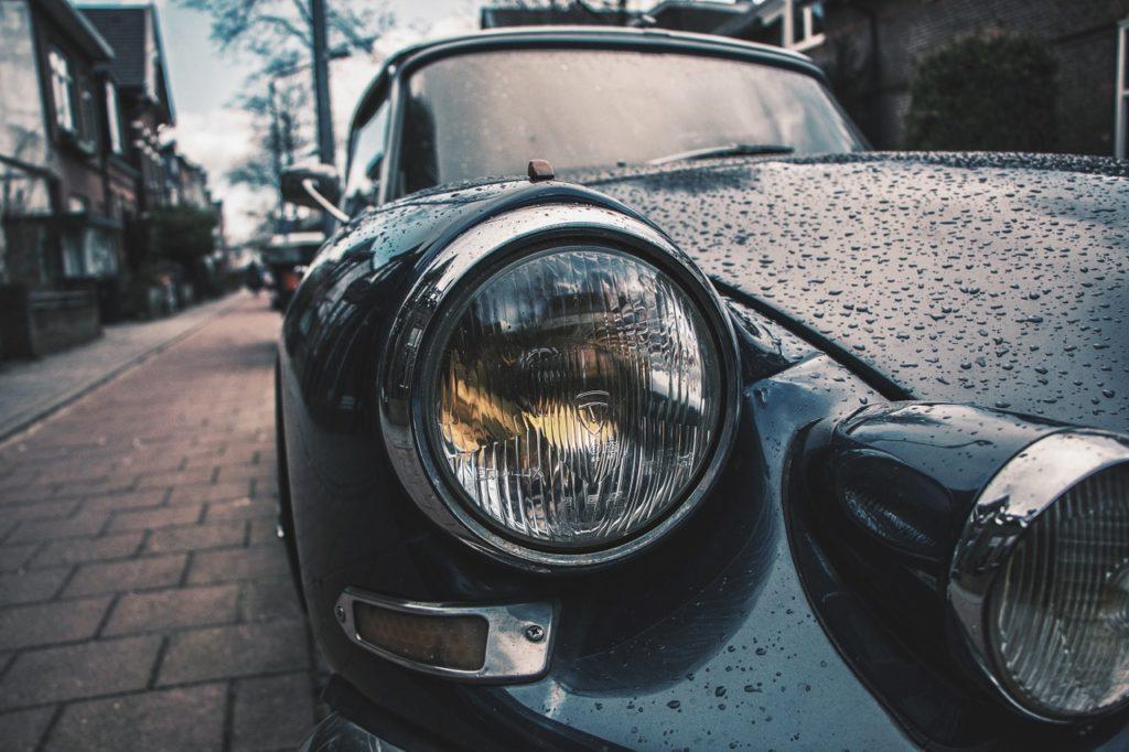matricular coche historico