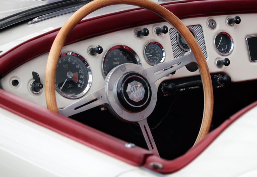 reglamento vehiculos historicos