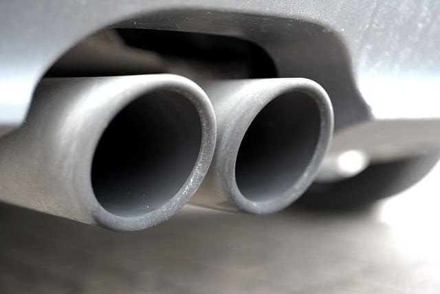 perdida de potencia coche diesel