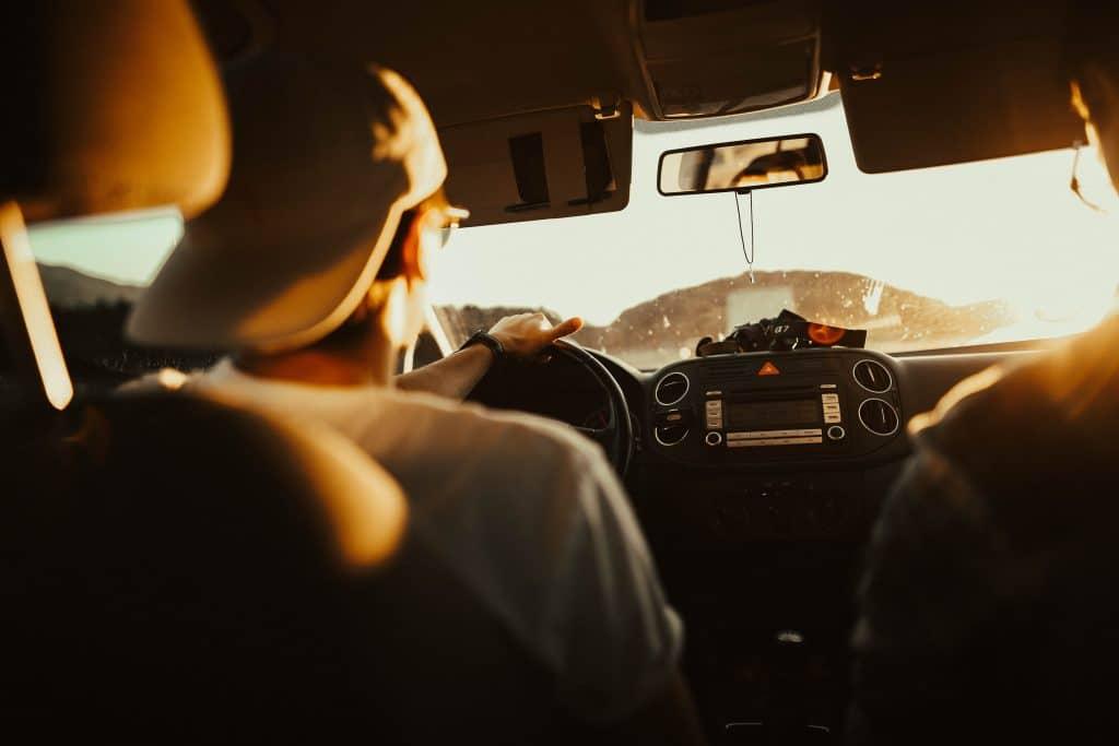 pena por conducir sin carnet