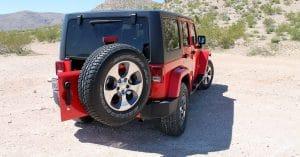 ¿Es obligatorio llevar rueda de repuesto?
