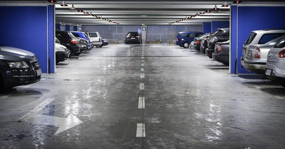 Dimensiones plaza de aparcamiento. Todo lo que debes saber