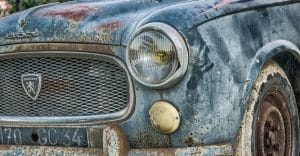 Baja temporal de vehículos: te contamos todo sobre este recurso