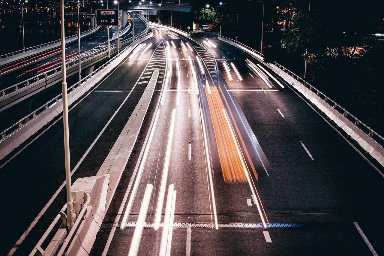 multas trafico velocidad
