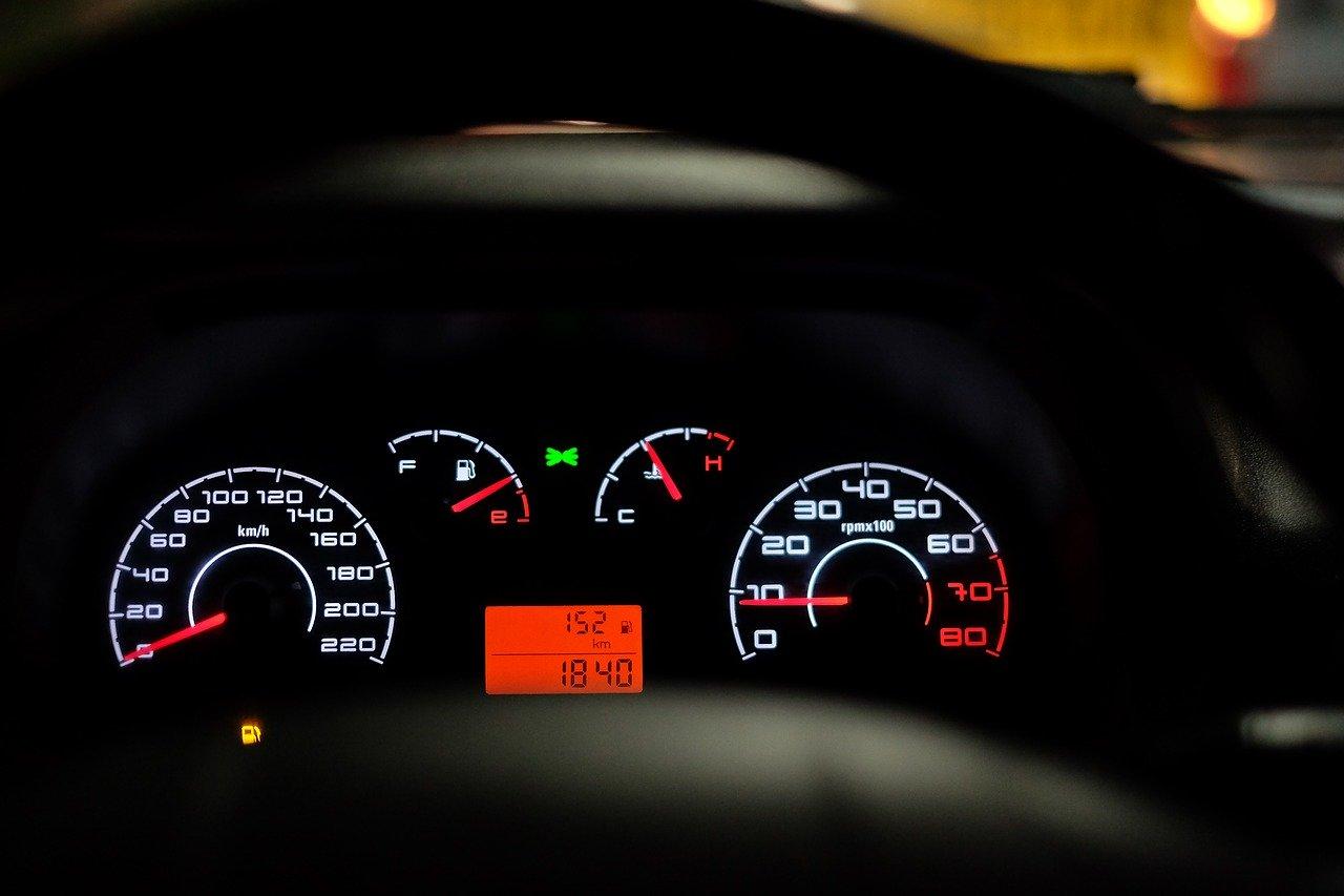 puntos por velocidad