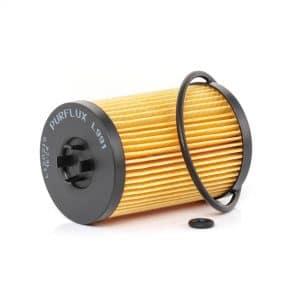 filtro aceite coche tipos