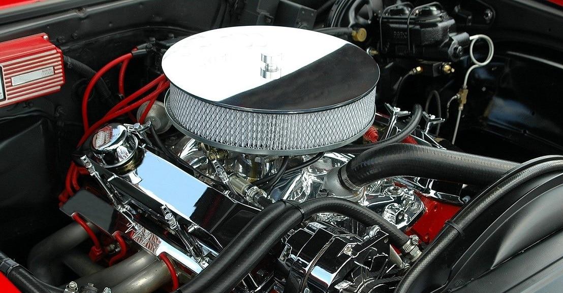 Tipos de filtros de aceite para el coche