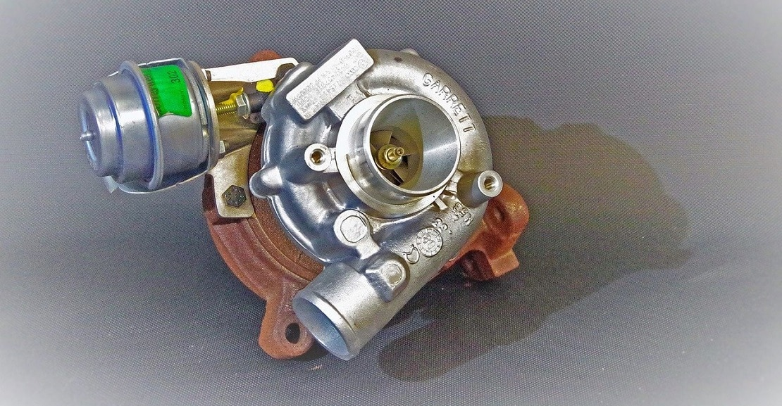 ¿Cómo saber si el turbo está dañado?